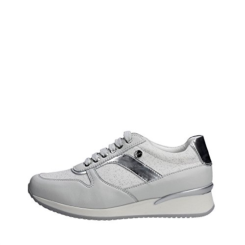 Keys 5007 Sneakers Women White kuOtLDGVwj
