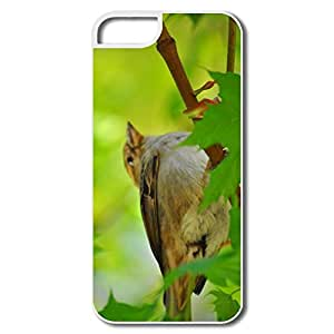 Geek Cute Bird IPhone 5/5s Case For Couples