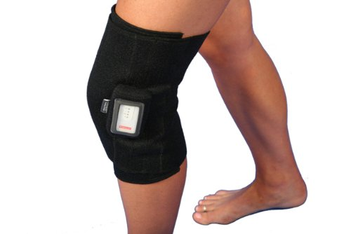 Venture Heated Clothing SH-35M Heated Knee Wrap - Venture Heated Therapy