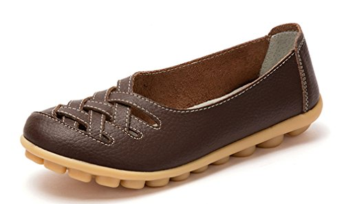 Shoes ladies Loafers - 2