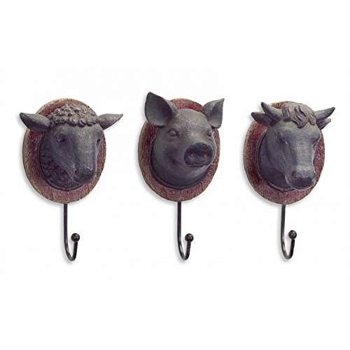 Cow Wall Hook - 5