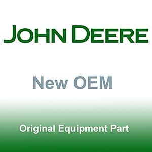 "John Deere Original Equipment Mulch Cover for 42"" Decks #GY00115 from John Deere"