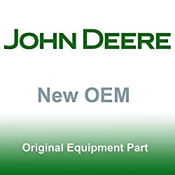 John Deere Original Equipment Grass Deflector #M16