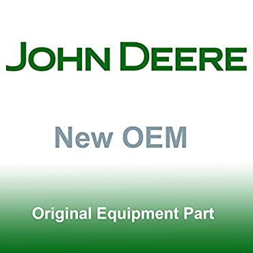John Deere Original Equipment Hood #AM132526