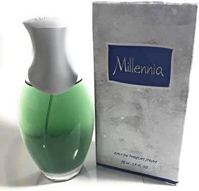 Avon Millennia Eau De Parfum Spray 1.7 Fl Oz brand new in box sold by The Glam Shop