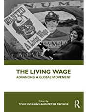 The Living Wage: Advancing a Global Movement