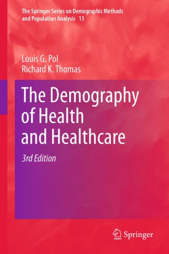 Download The Demography of Health and Healthcare: 13 (The Springer Series on Demographic Methods and Population Analysis) Pdf