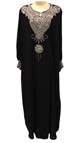 moroccan party dresses - 6