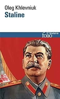 Staline, Khlevniouk, Oleg Vitalievitch