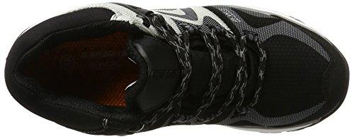 ICEPEAK Wiwa, Zapatillas de Nordic Walking para Mujer Negro (Black)