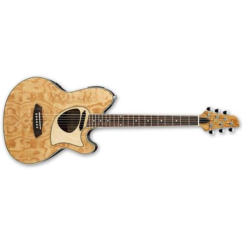 - Ibanez Talman TCM50 - Natural High Gloss