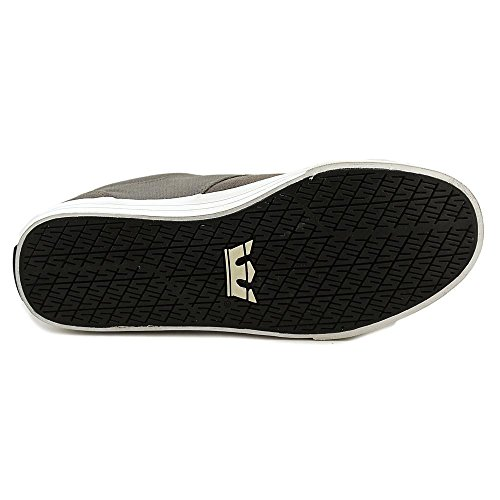 SUPRA Skateboard Shoes CHINO MAGNET-WHITE
