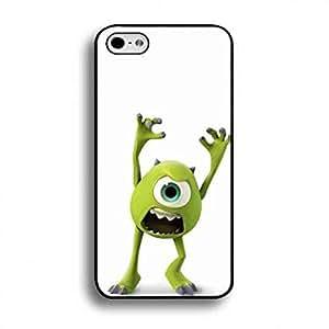Amazing Monsters University Funda,Monsters University Iphone 6/6S Funda,Hard Plastic Case Cover Snap on Iphone 6/6S