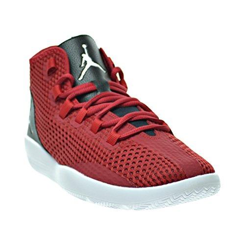 605 23 Black Men's Jordan 834064 Gym Infrared Reveal Red White Shoes 6n8vpwq