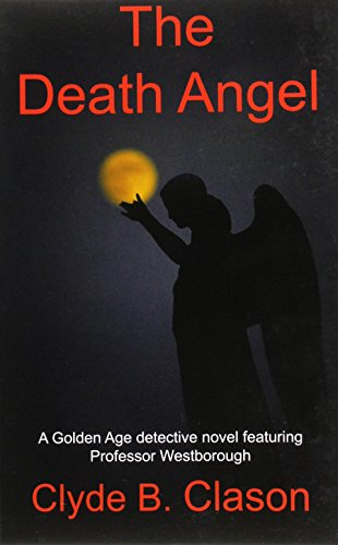 book cover of The Death Angel