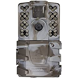 Moultrie A-35 Game Camera (2017) | All Purpose Series | 14 MP | 0.7 s Trigger Speed | 720p Video | Moultrie Mobile Compatible