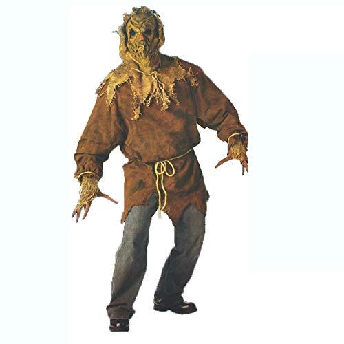 Disfraces de Halloween Ropa fantasma/Zombis de terror/Ropa ...