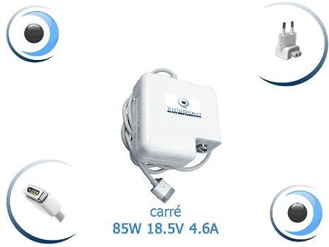 Adaptador de corriente/cargador para ordenador portátil APPLE MACBOOK PRO Magsafe-Boquilla 15-