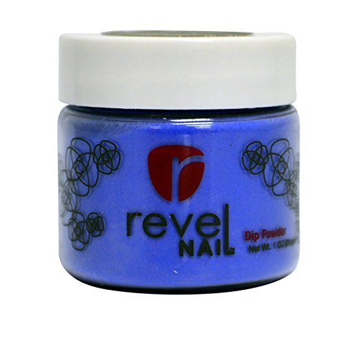 Revel Nail Dip Powder D2(Angelina), 1 oz