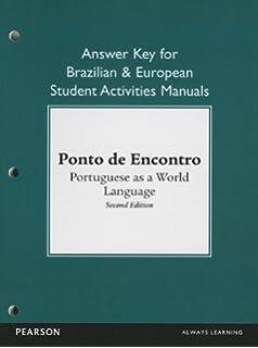 Ponto De Encontro 2nd Edition Pdf