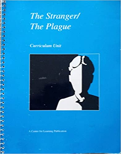 The Plague Stranger Tap Instructional Materials Dee Wilhite