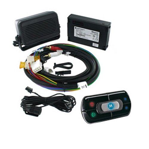 Motorola 82833vrp Bluetooth T605 Professional Installation Car Kit by Motorola (Image #1)