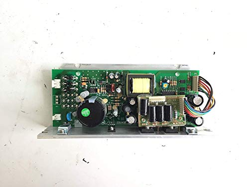 ontrol Board Motor Controller Works XCSX Commercial Elliptical ()