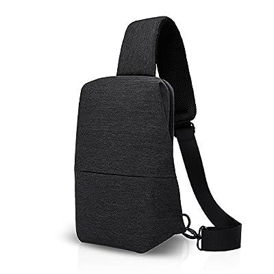 cheap FANDARE Shoulder Backpack Cross Body Sling Bag Chest Pack Men Women  Polyester ab4069aa5c