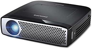 Philips PicoPix PPX4935 - Proyector (16:9, 381: Amazon.es: Electrónica