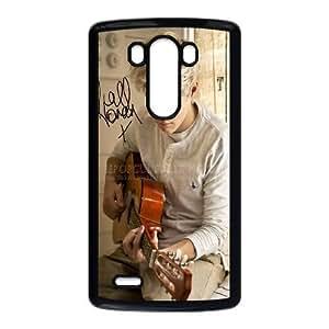 LG G3 Cell Phone Case Black Niall Horan ATF014129