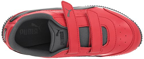 Pictures of PUMA Kids' Speed Lightup Power Velcro Sneaker 9.5 M US 2