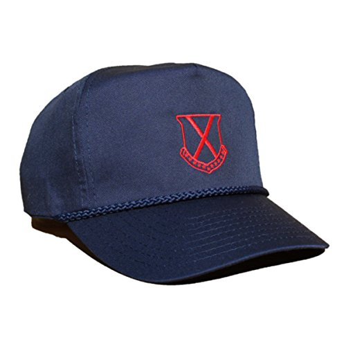 OLD ROW Tailgate Rope Hat - Tailgate Old