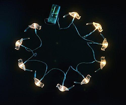 Solar Led String Lights Target - 8