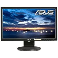 Asus VE208T 20 1600X900 10,000,000:1 5ms LED Backlight wide LCD monitor (*HDDisplay)