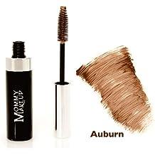 Mommy Makeup Brow Tint - Tinted Eyebrow Gel - Auburn