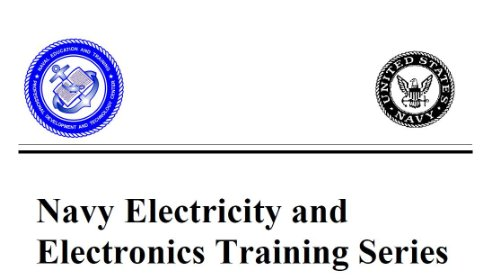 Principles of Synchros, Servos, and Gyros (Navy Electricity and Electronics Training Series Book 15)