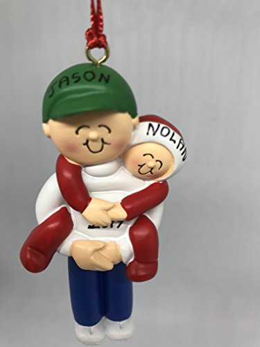 Big Personalized Brother Ornament (Personalized Big Brother Ornament)
