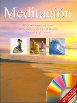 Meditacion - Con CD