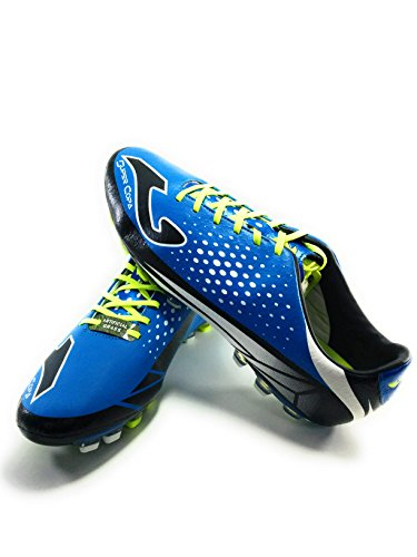 Azul Joma Fútbol Para Artificial Supercopa Césped Speed Hombre nvqtW0wvr