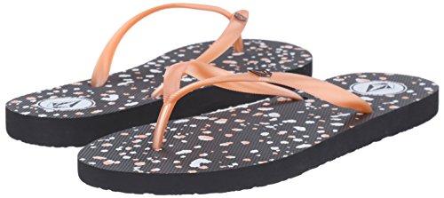 Damen Sandalen Volcom Rocking 2 Sandals Women Melon