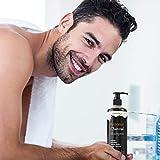 DOUNGURI Sulfate Free Activated Charcoal Shampoo