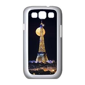 Landscape ZLB581261 Customized Case for Samsung Galaxy S3 I9300, Samsung Galaxy S3 I9300 Case