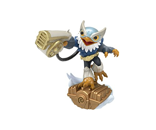 Skylanders SuperChargers: Drivers Hurricane Jet Vac Character Pack