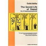 The Secret Life of Saeed the Pessoptimist, Emile Habiby, 0930523083