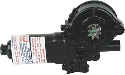 - Cardone 42-621 Remanufactured Domestic Window Lift Motor