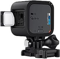 GoPro Hero 5 Session 10MP 4K Ultra HD WiFi cámara para Deporte de ...