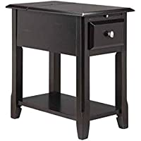 Stein World Regis Accent Table, Ebony