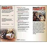 Forklift Hazard Perception Challenge English DVD