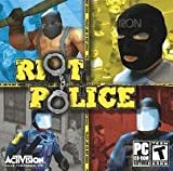 RIOT POLICE by Activision