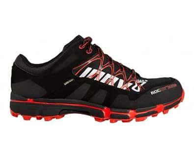 Inov8 Roclite 318 Gore-Tex Trail Running Shoes - 14 - Black